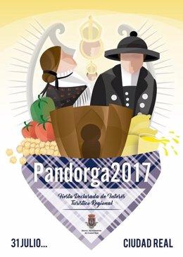 Cartel Pandorga 2017