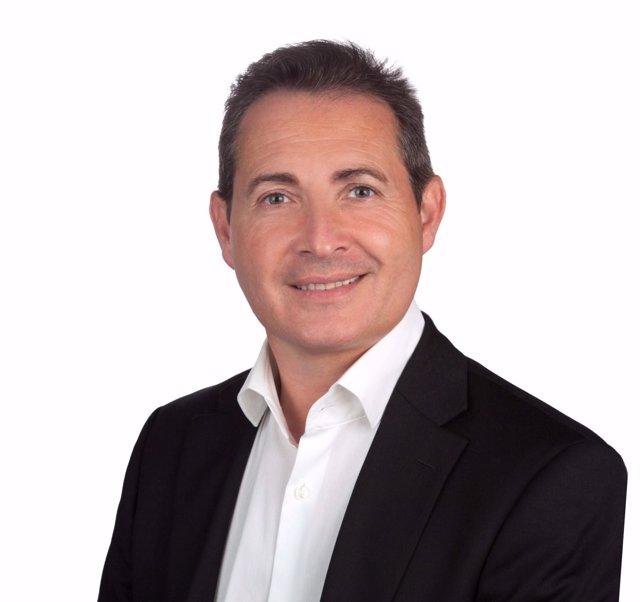 El alcalde de Xirivella, Michel Montaner
