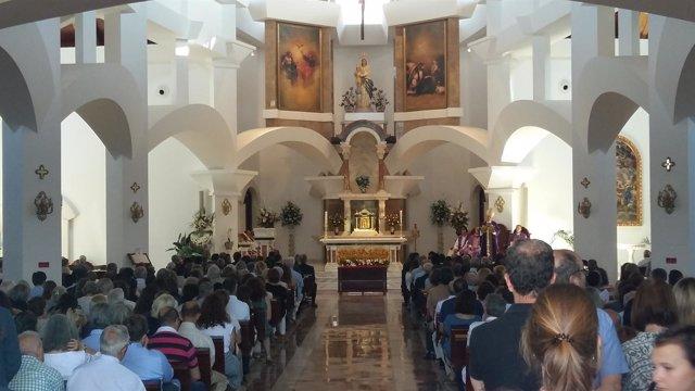 Funeral por Carlos Osoro