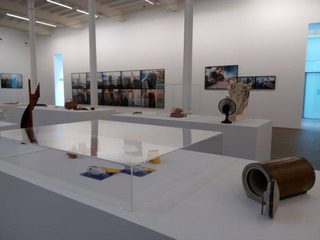 L'exposició 'Allan Sekula. Sísif col·lectiu' en la Fundació Tàpies