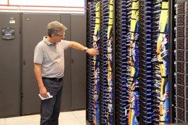 'Picasso', el supercomputador de la UMA, aumenta un 40% su capacidad de almacenamiento