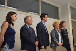 """Postius (PDeCAT) asegura que en el Ayuntamiento de Lleida hay un """"pacto de hecho"""" del PP, Cs y PSC"""