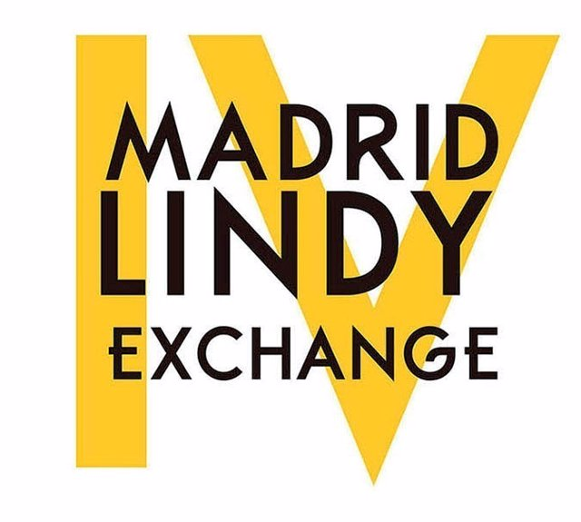 MADRID LINDY EXCHANGE
