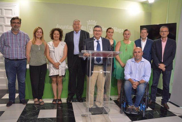 Balance Vélez-Málaga