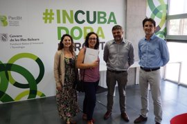 PalmaActiva y la Fundación Bit colaborarán en el fomento del emprendimiento y la creación de empresas