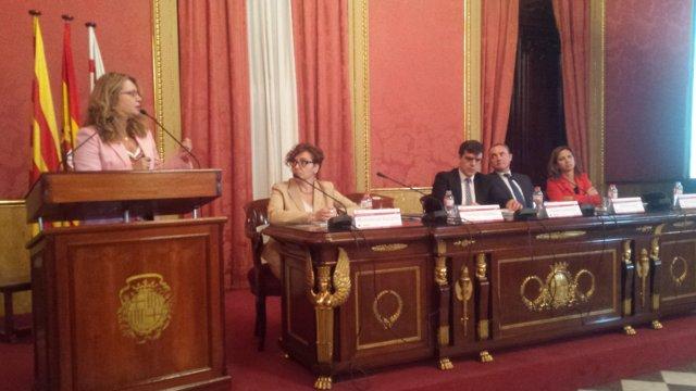 C.Cárdeno, M.Ballarín, M.Vilalta, G.Jené, Xa.Carbonell