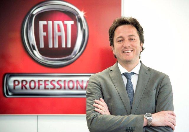 Fiat, Rafaeele Brustia