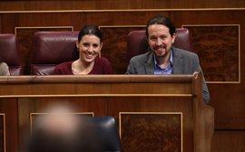 Así será el debate de la moción de censura de Pablo Iglesias
