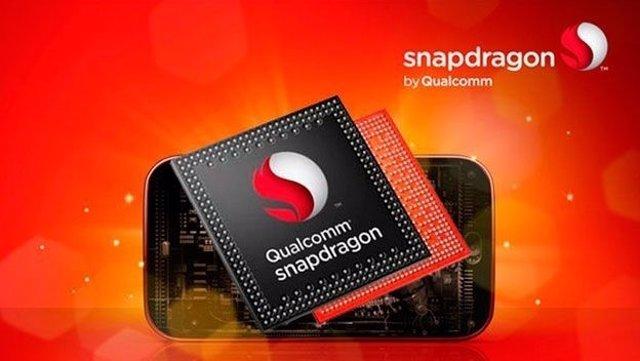 Samsung Galaxy Note 8 Snapdragon 836 Qualcomm procesador smartphone