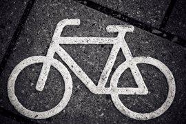 Veinte ciclistas han muerto en las carreteras en lo que va de 2017, dos más que en el mismo periodo de 2016