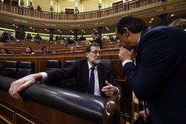 PSOE, Podemos y Ciudadanos tumban el recurso del PP contra su comisión de investigación