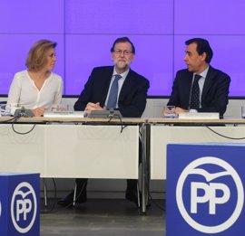 'Génova' citará individualmente a los diputados díscolos cántabros que no quieren que Buruaga sea portavoz parlamentaria
