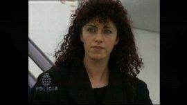 La histórica etarra 'Tigresa' saldrá este martes de prisión tras cumplir la totalidad de sus condenas