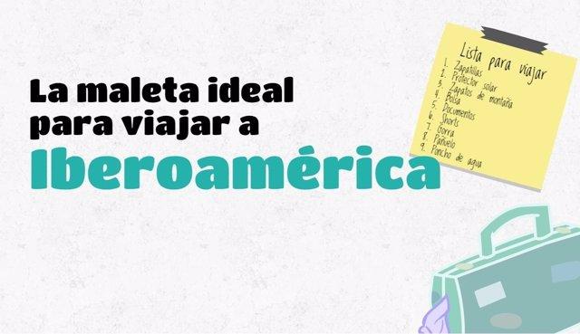 Maleta Iberoamérica