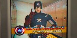 VÍDEO: Revelado otro cameo de Capitán América en Spider-Man: Homecoming