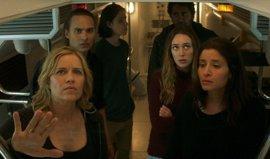 The Walking Dead: ¿Es una de las protagonistas de Fear The Walking Dead la 'hermana perdida' de Rick Grimes?