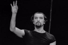 Una exposición fotográfica homenajea al Béjart Ballet Lausanne en Peralada y el Palau Robert
