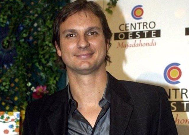 Javier cárdenas nunca trabajaría con Patricia Conde