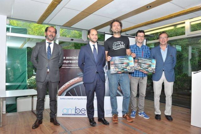 Premios AMBE