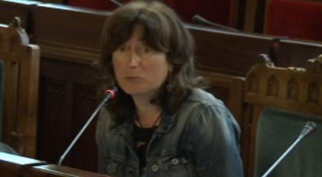 María Jesús Alonso