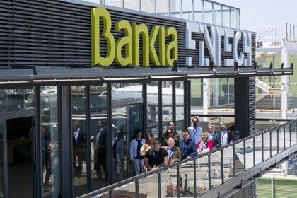 Seis startups de EEUU, Israel, Australia y Reino Unido ya trabajan en la aceleradora de fintech de Bankia