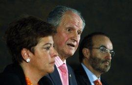 El TEDH condena a España porque Atutxa no tuvo un juicio justo en su condena por el Tribunal Supremo