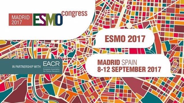 Congreso ESMO 2017