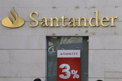 Santander vende una cartera de 338 millones de créditos improductivos a Axactor