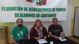 """FAPA acusa a la Consejería de dejar el Pacto por la Educación """"en vía muerta"""""""