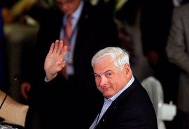 ¿Por qué ha sido detenido el expresidente panameño Ricardo Martinelli?