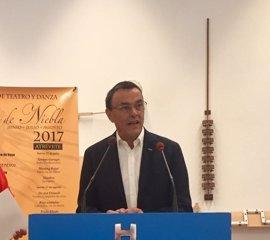 Caraballo (PSOE) ofreció a Valderas participar en el Plan Estratégico de la Provincia de Huelva