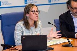La Xunta cita a las federaciones de transporte y a los sindicatos a pocos días del inicio de la huelga