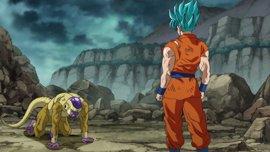 Dragon Ball Super: ¿Revelado un épico combate entre Goku, Freezer y un Dios de la Destrucción?