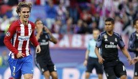 El Atlético amplía el contrato de Griezmann hasta 2022