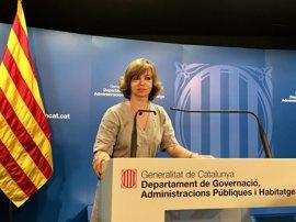 El fiscal cree que el anuncio del referéndum prueba para qué Borràs ha licitado urnas