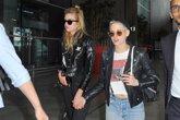 Foto: Kristen Stewart y Stella Maxwell cada vez más unidas
