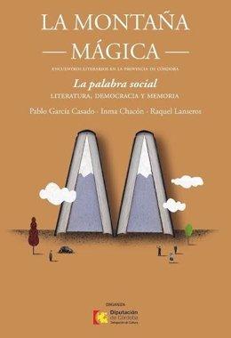 Cartel de 'La Montaña Mágica'
