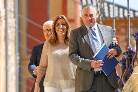 La Junta pondrá en marcha en septiembre los cursos de formación con una dotación de 65 millones
