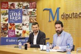 La feria comarcal Sabor a Málaga llega a Marbella con cerca de 30 productores de toda la provincia