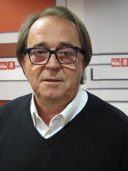 Carlos Pérez Anadón