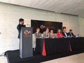 Obras de Domínguez, Millares y Chirino muestran una particular mirada de Canarias en el Castillo de La Luz