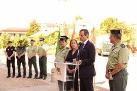 La Guardia Civil intensificará este verano la vigilancia en áreas recreativas, embalses y evitar robos en viviendas
