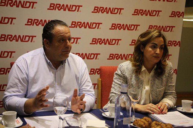 Nota De Prensa: El Líder Agrícola Estadounidense Brandt Hará Crecer Más De Un 11