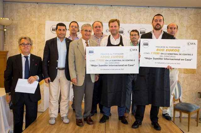 Valladolid: Los ganadores y el jurado