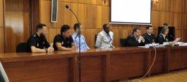 Condenado a 10 años de cárcel por matar a golpes a su mujer en Beniel (Murcia)