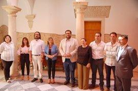 La remodelación del hotel Medina Sidonia muestra la apuesta de la Diputación porTugasa