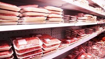 La carne picada de El Corte Inglés y Aldi, las mejores, según un estudio de la OCU