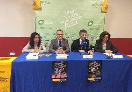 Más de 40 albergues del trazado asturiano del Camino de Santiago instalarán cubos de reciclaje