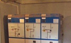 Endesa instala un servicio de control remoto en la línea eléctrica del Gironès y la Selva