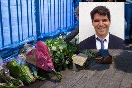La familia de Echeverría temió que los terroristas pudieran volver a atacarle cuando no le encontraban